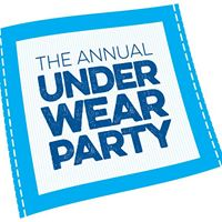 The 18th Annual Underwear Party