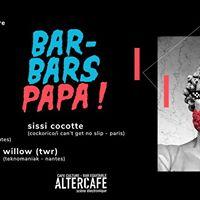 Bar-Bars Papa (Festival Culture Bar-Bar  lAltercaf)