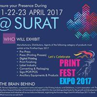 Print Fest Expo 2017