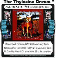 Thylacine Awareness Documentary