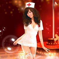 Sexy Nurse Party