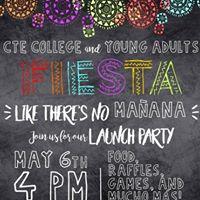 Young Adults 5 De Mayo Fiesta