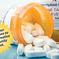 Know Your Medications Know Your Pharmacist
