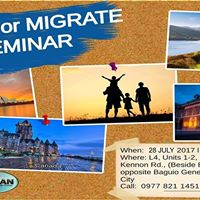Study or Migrate to Australia Canada New Zealand and Ireland