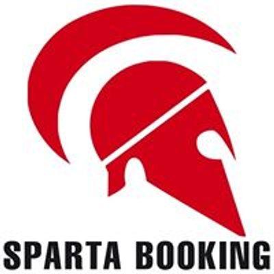Sparta Booking