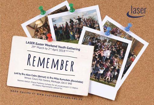 November Gathering  EW Reunion