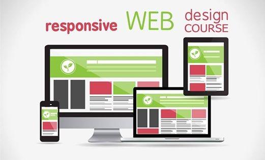Web design and development courses ( )