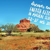 Discover Endless Energy Retreat in Magical Sedona