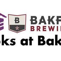 Books at Bakfish