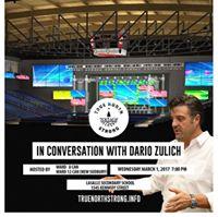 In Conversation With Dario Zulich - Ward 8  Ward 12 CANS