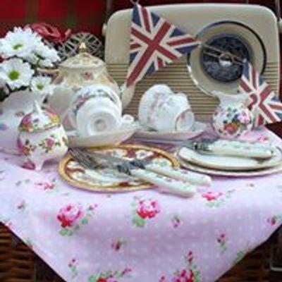 Vintage Brit