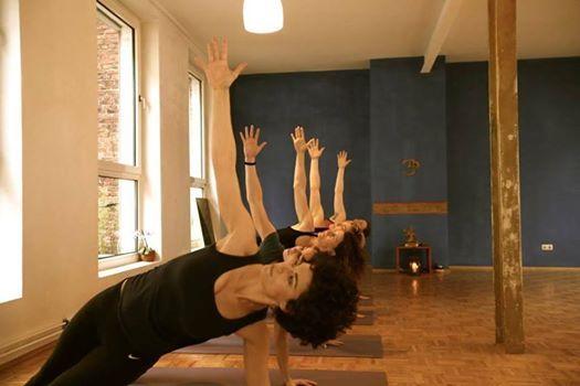 Infortermine fr die Yogalehrerausbildung ab Mai 2019