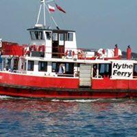 Friends International Sat 29 April - Trip to Hythe