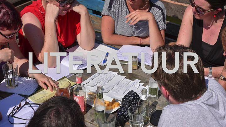 WISPER zomerweek Gent