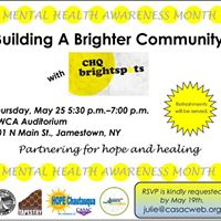 Building a Brighter Community