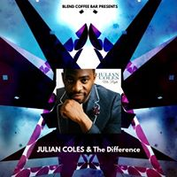Julian Coles &amp The Difference Blend