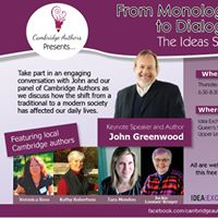 From Monologue to Dialogue The Ideas Series