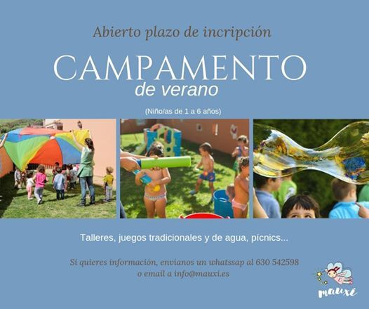 Ludoteca De Verano Events In The City Top Upcoming Events