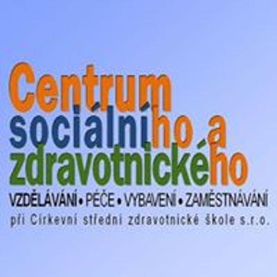 Centrum sociálního a zdravotnického vzdělávání