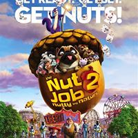 The Nut Job 2 Nutty By Nature - Movies for Mommies