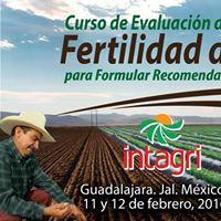 Curso &quotEvaluacin de la Fertilidad del Suelo para Formular Recomendaciones de Fertilizacin&quot