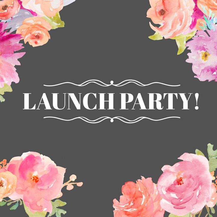 Faithfully all day makeup Launch Party