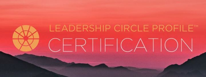 Brisbane - Certification - The Leadership Circle Profile