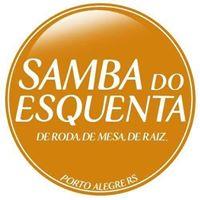 Samba do Esquenta