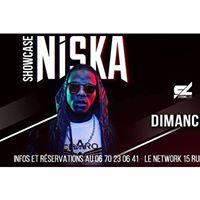 Niska Showcase Priv  Le Network