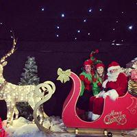 The Adventure Barn presents A Magical Christmas 2017