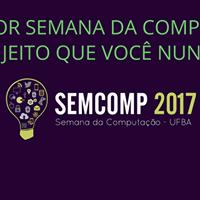 Semcomp UFBA 2017