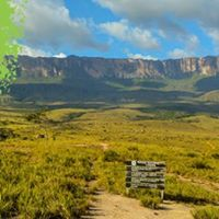 Expedio Monte Roraima