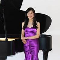 Music at Noon - Piano Concert
