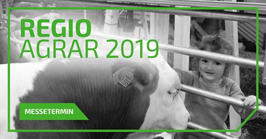 ZUWA  RegioAgrar 2019