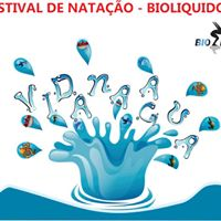 1 Festival De Natao