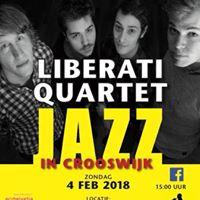 The Liberati Quartet.