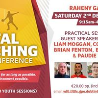 The Total Coaching Conference