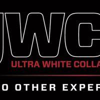Ultra White Collar Boxing Andover 03.09.2017