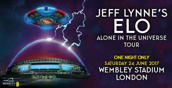 Electric Light Orchestra, Review, Live, jeff Lynne, Pop, Rock, wembley, live review, band, the shires, keane, tom chaplin, mr blue sky, sweet talking woman, rockaria, beethoven, alone in the universe, one night only, wembly, london stadium