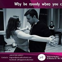Beginners Salsa and Bachata Courses in Manchester