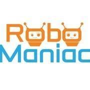 RoboManiac - Spielerisch gerüstet für die Zukunft