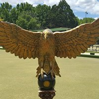 50th Golden Eagle Classic Pairs