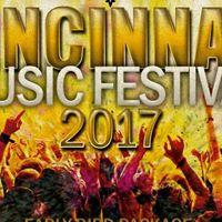 FireRiot Cincinnati Music Festival Guest