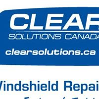 Clear Solutions Canada