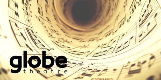 Globe Theatre Sunday Matinee Series Chris Dann & Friends