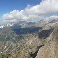 Gran Traversata Alpi Apuane