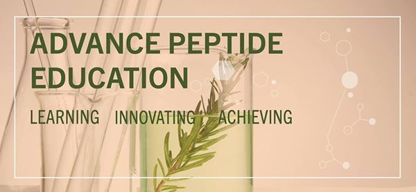 Advance Peptide Education