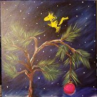 A Peanuty Christmas