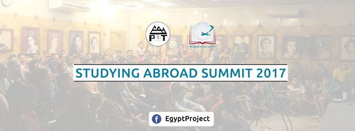 Studying Abroad Summit 2017