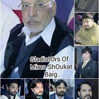 Mirza Shaukat Baig Prize Bond Dealer,rail Bazar